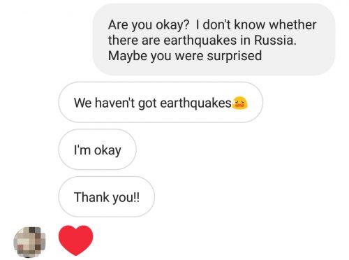 ロシア人へのザオラル